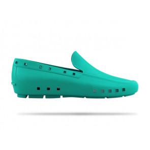 WOCK Moc Heren 05 Groen medische schoen