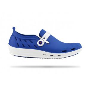 WOCK Nexo 06 Blauw medische schoen