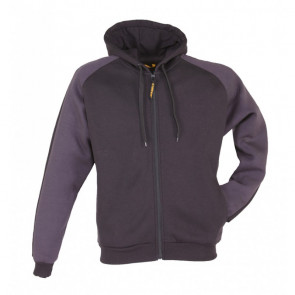 Storvik Frank Hooded Sweatvest