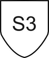 Wat betekent S3