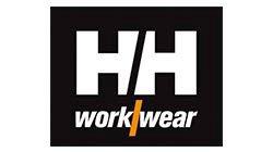 Logo Helly Hansen Werkjassen