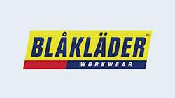 Blaklader werkkleding