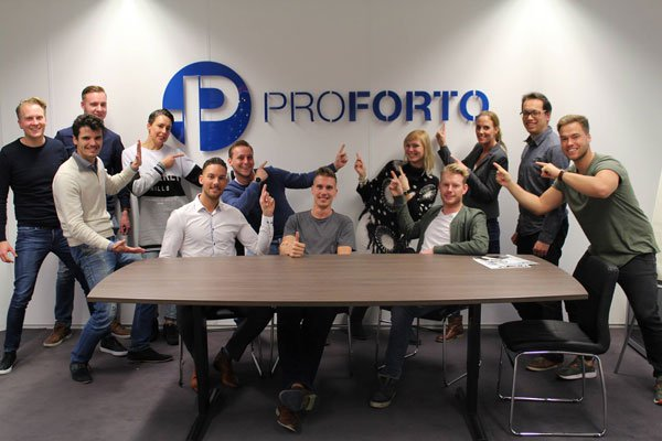 Proforto HQ