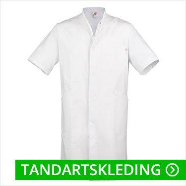 Tandartskleding